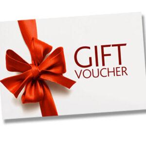 Voucher-Gift Card